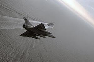 «Θα συνεχίσουμε τις πτήσεις πάνω από τα διεθνή ύδατα»