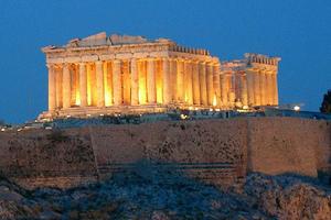 Η Ελλάδα ανέκαθεν «τρώει»  τα παιδιά της