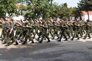 Σοβαρός τραυματισμός οπλίτη στην Αλεξανδρούπολη
