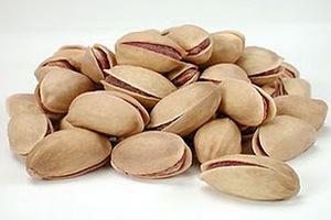«Μπλόκο» σε 15 τόνους φυστίκια