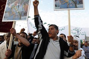 Πληροφορίες για νεκρούς στη Λιβύη
