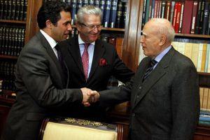 Ενίσχυση εμπορικών σχέσεων με τον αραβικό κόσμο