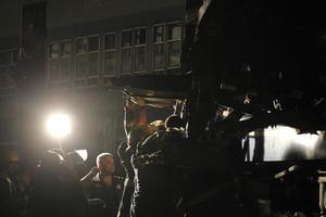 Θανατηφόρα σύγκρουση τρένων στην Αργεντινή