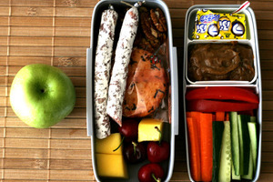 Πέντε διεθνείς υγιεινές συνήθειες διατροφής