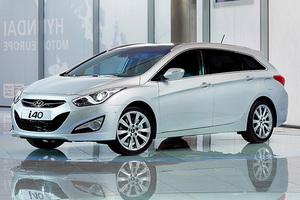Αποκάλυψη για το νέο Hyundai i40!