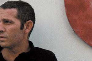 Ο Παύλος Παυλίδης στο Fuzz Club