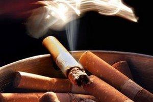 Νέα μέτρα κατά του καπνίσματος