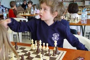 Οι μαθητές του δημοτικού θα διδάσκονται σκάκι
