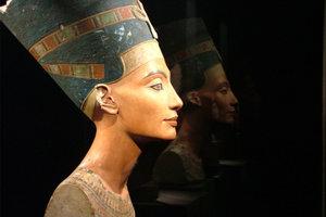 Νέες έρευνες για τον τάφο της βασίλισσας Νεφερτίτης