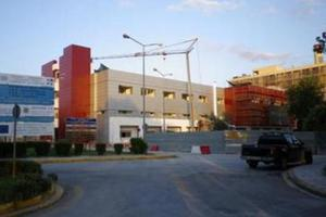 Δίωρες στάσεις εργασίας στο Παθολογικό του νοσοκομείου «Αγ. Ανδρέας»