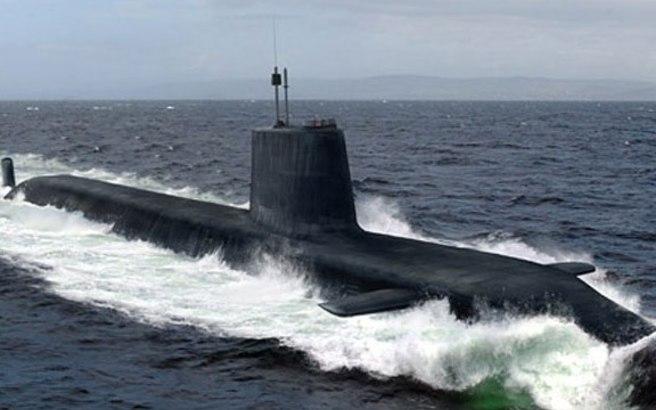 Η Τουρκία αναζητά απάντηση στα ελληνικά υποβρύχια «Παπανικολής» με το δικό της «εθνικό» υποβρύχιο