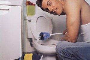 Πώς θα τον πείσετε να βοηθά στις δουλειές του σπιτιού