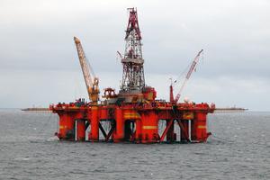 Διαρροή πετρελαίου σε πλατφόρμα στη Νιγηρία