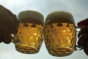 Φεστιβάλ «Πόλεως Δράσεις & Γιορτή Μπύρας 2012»