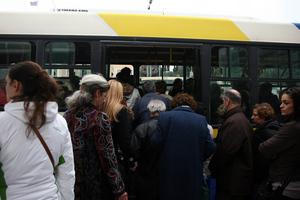 Η θέση σου στο λεωφορείο δείχνει... το χαρακτήρα σου!