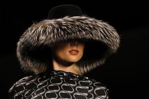 Εβδομάδα Μόδας στο παγωμένο Λονδίνο