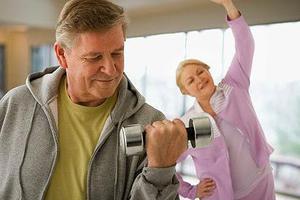 Οι υγιεινές συνήθειες αποδίδουν ακόμα και μετά τα 75