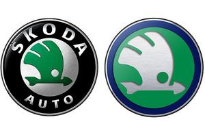 Νέο λογότυπο και νέο concept car από τη Scoda
