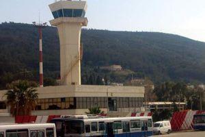 Με πλαστά έγγραφα Σύρος στο αεροδρόμιο Ρόδου