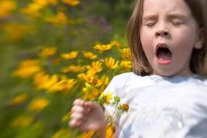 Επιρρεπείς στις αλλεργίες όσοι γεννήθηκαν με καισαρική