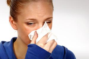 Οι άνθρωποι μυρίζουν την αρρώστια