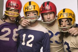 Μεγάλη επιτυχία για τους Red Hot Chili Peppers