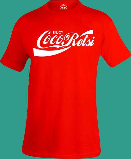 bffd84f1cbe7 Στάμπες σε μπλουζάκια για να κλέβετε την παράσταση - Τρελό Γαϊδούρι