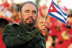 «Θρίαμβος του Φιντέλ» η αναγνώριση της Κούβας από τον Ομπάμα