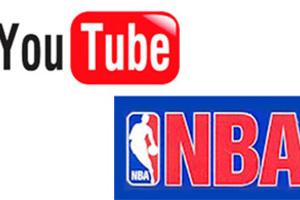 Δωρεάν μετάδοση αγώνων NBA στο YouTube
