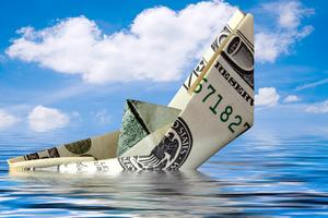 Ύφεση 0,7% το πρώτο τρίμηνο στις ΗΠΑ