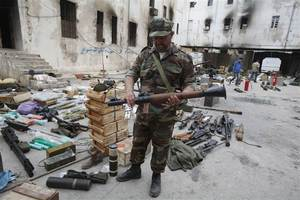 Καταγγελίες για εκτελέσεις σε νοσοκομεία της Λιβύης