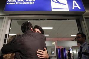 Επιστρέφουν και οι τελευταίοι Έλληνες της Λιβύης