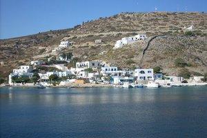 «Υπό ελληνική κατοχή το Αγαθονήσι και το Φαρμακονήσι»!