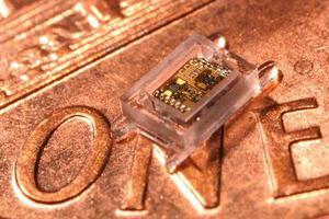 Ο μικρότερος υπολογιστής του κόσμου!
