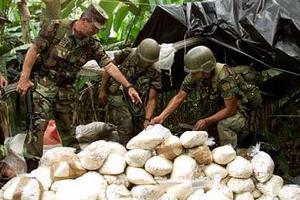 Ιταλό βαρόνο των ναρκωτικών συνέλαβαν οι κολομβιανές αρχές