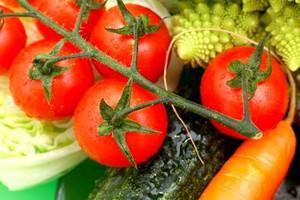 Πόσο ασφαλή είναι τα βιολογικά προΐόντα