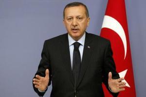 Συνοδεία πολεμικών πλοίων η τουρκική βοήθεια στη Γάζα