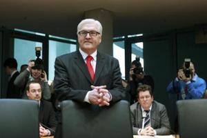 Ο Φρανκ-Βάλτερ Στάινμαϊερ θα είναι ο επόμενος πρόεδρος της Γερμανίας