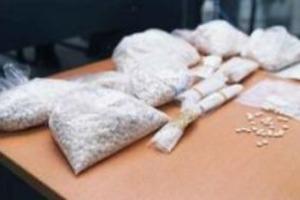 Σύλληψη 40χρονου με ηρωίνη και χάπια