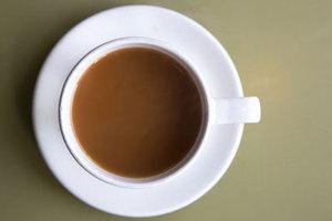 Μια κούπα τσάι για μεγαλύτερη εγρήγορση