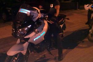 Σε εξέλιξη αστυνομική επιχείρηση στην Κυψέλη