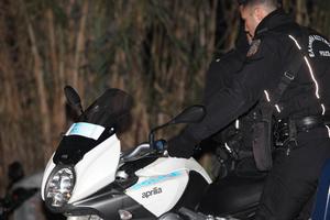 Αστυνομική επιχείρηση για τον εντοπισμό των ληστών στην τράπεζα στα Καλάβρυτα
