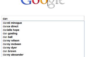 Αντιδράσεις για τις αλλαγές στη Google