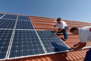 Φωτοβολταϊκά συστήματα στα σχολεία στο δήμο Μουζακίου