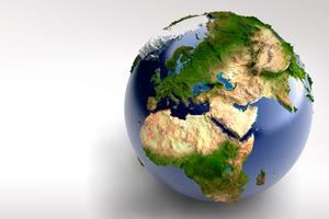 Τα αποθέματα νερού στα βάθη της Γης