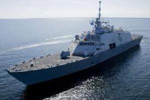 Στις ακτές της Αιγύπτου δύο πολεμικά πλοία των ΗΠΑ