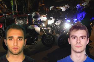 «Φλερτάρουν» με την ελευθερία οι δολοφόνοι των αστυνομικών