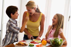 Ασφάλεια τροφίμων το καλοκαίρι