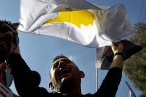 Τερματισμό της διαδικασίας λύσης επιδιώκουν οι Τουρκοκύπριοι