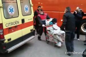 Ακόμα 12 μετανάστες στο νοσοκομείο